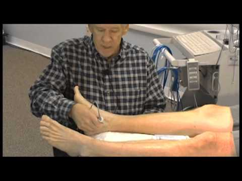 Hot Tips - Probe Positioning for a Continuous-wave Doppler Technique