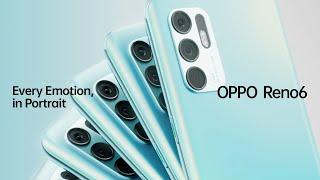 OPPO Reno6   Product Video