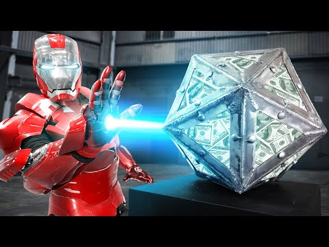 First YouTuber To Break The Orb Wins $10,000