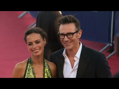 Stars walk the red carpet at Deauville American film fest