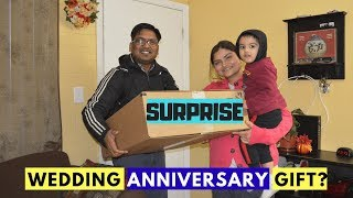 Surprise Gift: Marriage Anniversary,but……(14 Dec 2018)