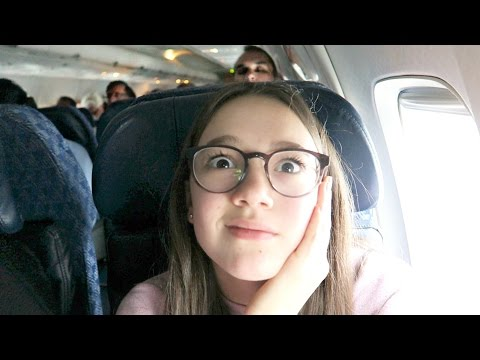 Airplane Travel Nightmare...Where Am I Going? | Travel Adventures & Road Trips | Vlogging with Fiona