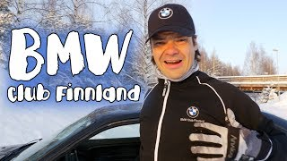BMW Club Finnland - BIISONIMAFIA
