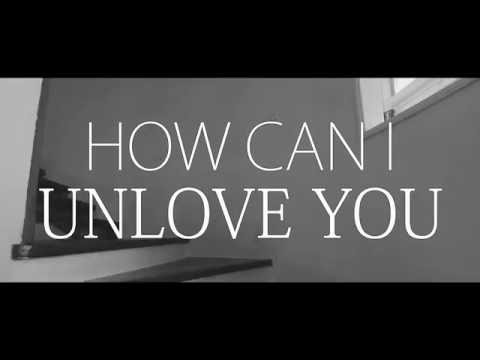 JAHBOY - How Can I Unlove You