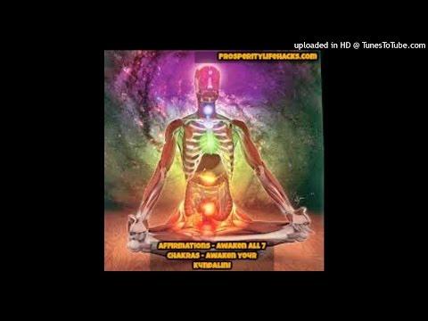 Kundalini Activator - Open All 7 Chakras - Awaken Your Kundalini I