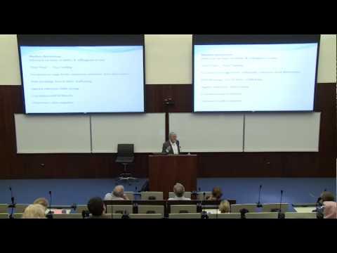 The GU-Q Human Rights Club presents the Human Rights Lecture Series with Dr. Rajai Ray  Jureidini