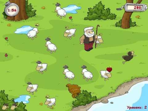 Игра трахнуть овечку