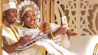 Omowumi + Abimbola - A Yoruba Traditional Wedding