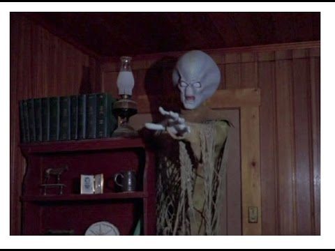 without warning (1980) with Martin Landau, Tarah Nutter,Jack Palance movie