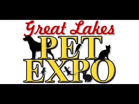 Great Lakes Pet Expo 2014. Celebrating Ten Years.