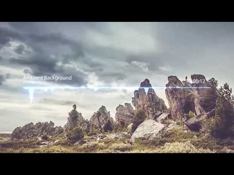 Inspiring Ambient Background Music For Video   No Copyright Music   Royalty Free   Commercial Use
