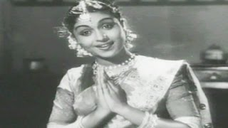 Download Hindi Video Songs - Pancharathna Kannada Movie Songs || Devi Deva Vinuthe || Honnappa Bhagavathar || B Sarojadevi