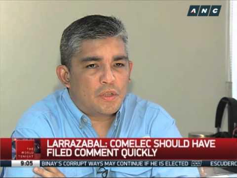 SC hits Comelec for 'lackadaisical attitude'