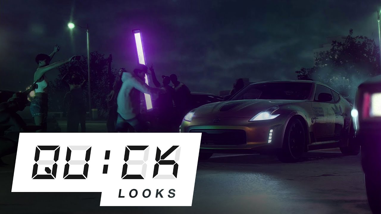Need for Speed: Heat: Quick Look (Video Game Video Review)