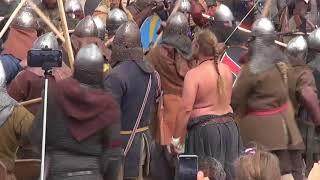 wolin viking festival 2017 (4) battle