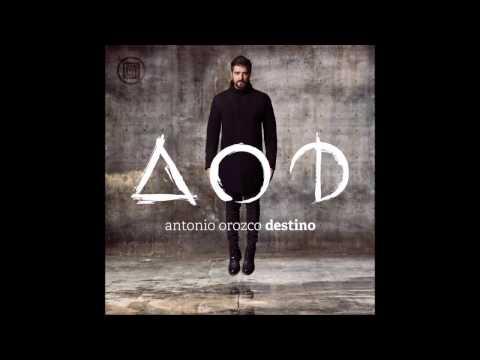 Antonio Orozco - Mi Mejor Casualidad (Letra)