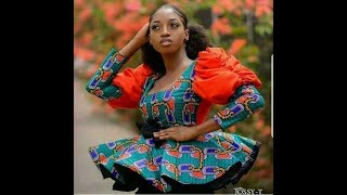 2019 #African Clothing Styles; Most Popular And Stylish African #Ankara Styles