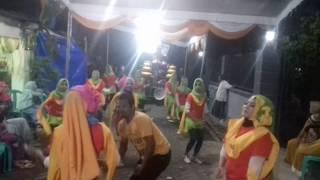 Patrol jombang si tole live artega2
