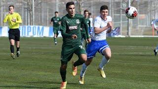 Видеообзор матча Краснодар U16 Динамо U16 Москва