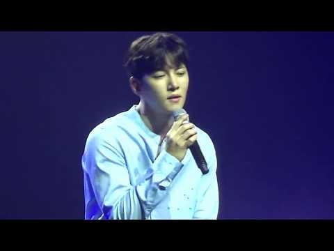 [Vietsub + Engsub] Beautiful (Goblin OST) - Ji Chang Wook /Jiscovery History Concert 170722