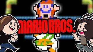 Mario Bros. [2 Player!] - Game Grumps
