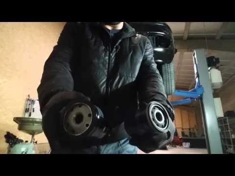 Как правильно менять масло в машине