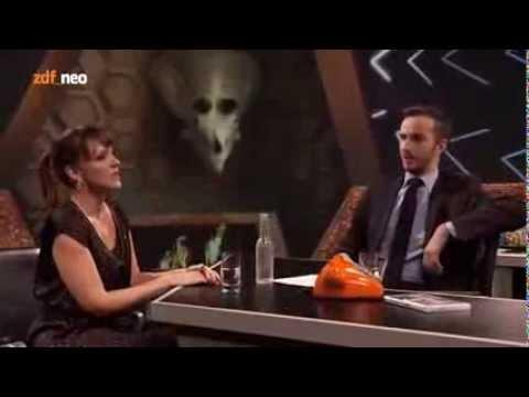 [KOMPLETT] - AUSRASTER und Abruch Live-Show Carolin Kebekus, Jan Böhmermann - Neo Magazin