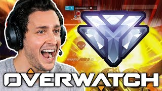 Real Doctor Plays OVERWATCH | Wednesday Checkup