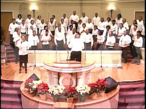 Safe In His Arms- Oak Grove Mass Choir,Memphis, TN from YouTube · Duration:  6 minutes 12 seconds