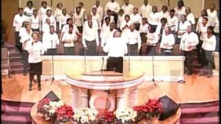 Safe In His Arms- Oak Grove Mass Choir,Memphis, TN