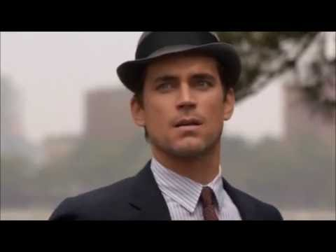 Neal Caffrey (Matt Bomer) -   Just the way you are