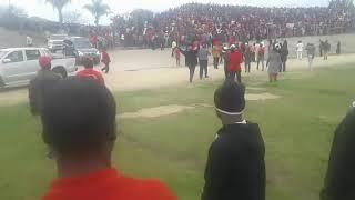 Chamisa Sakubva rally
