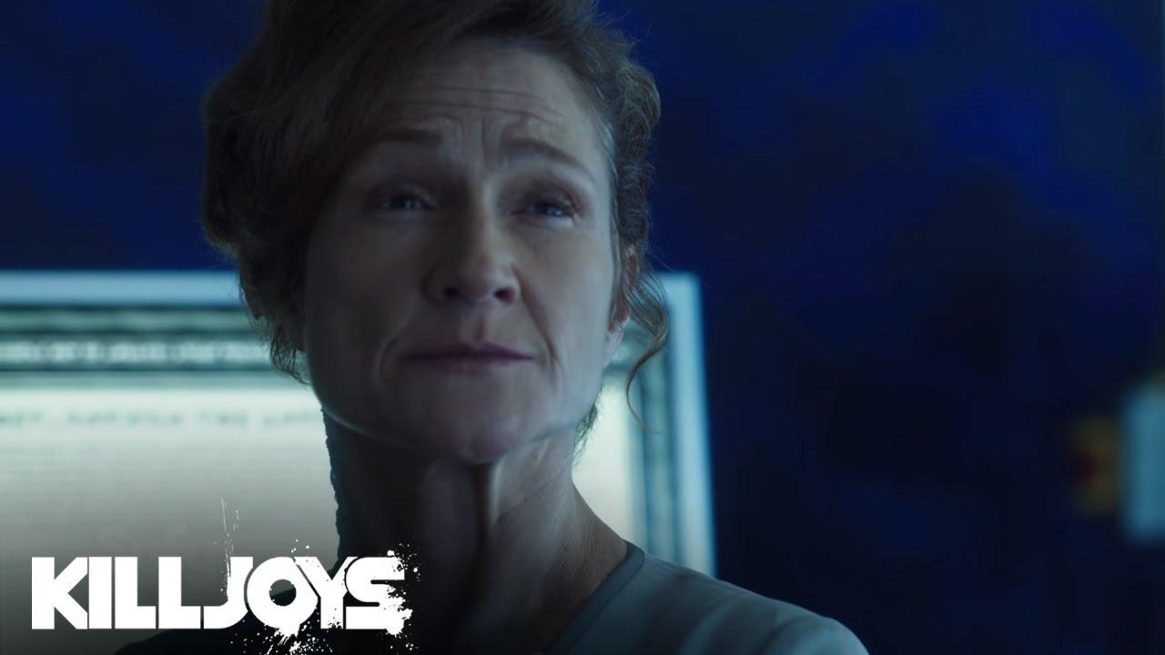 Download KILLJOYS (Inside Episode)   Season 2, Episode 5   SYFY