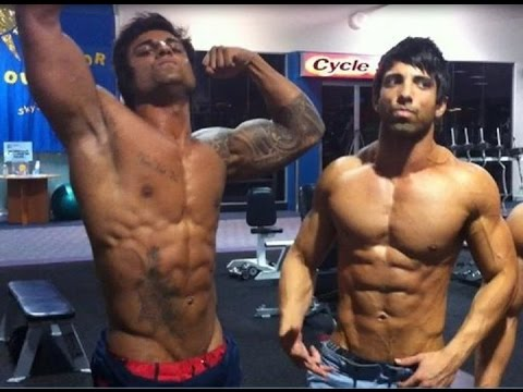 Said Shavershian - Motivational Speech Chestbrah/Zyzz - The Legacy