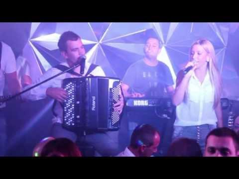 Volpe Night Club Sebek i moj band