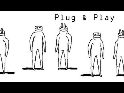 plug and play egypt