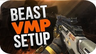 how to make overpowered vmp in black ops 3 bo3 best vmp class setup