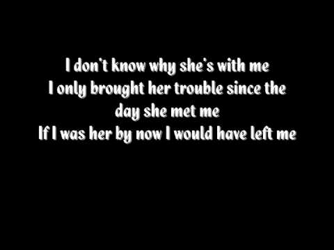 The script - Walk away (LYRICS)