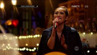 Download Video Music Everywhere MLDSPOT - Bunga Citra Lestari - I'm Not The Only One * MP3 3GP MP4