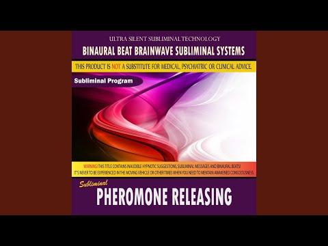 Pheromone Releasing