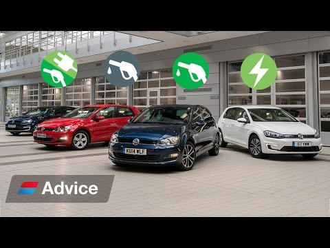 How to Which car fuel will work best for your next new car