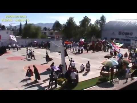 Semana Santa Huehuetoca 2015 (Sábado de Gloria 1 Dif Municipal)