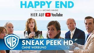 HAPPY END - 5 Minuten Sneak Peek Deutsch HD German (2018)