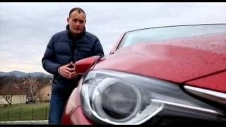 Наши тесты - Mazda 3