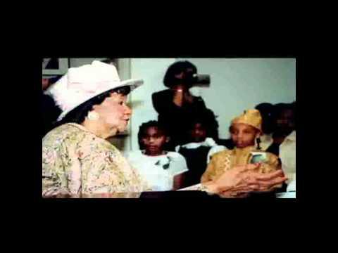 Dorothy Height Memorial Video