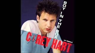 Watch Corey Hart Komrade Kiev video
