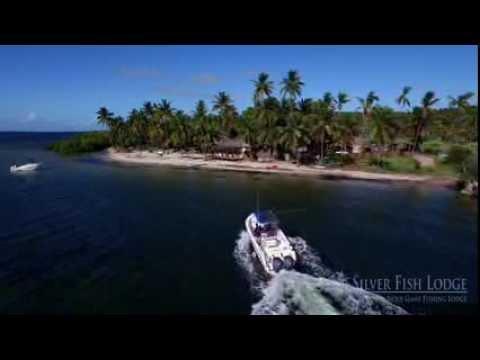 Silver Fish Lodge Mozambique
