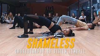 "The Weeknd ""SHAMELESS"" Choreography by Vivien Lengyel"
