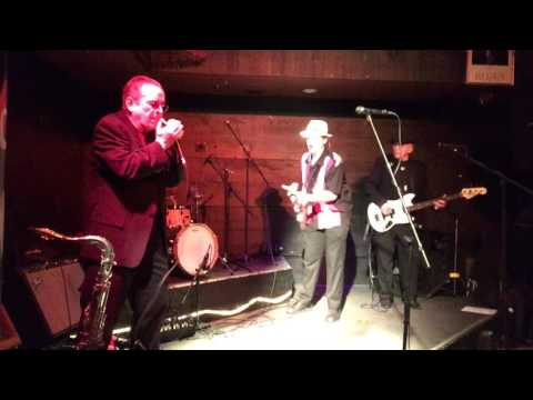 Memphis Lightning-Go Away Live at The Time Out Pub