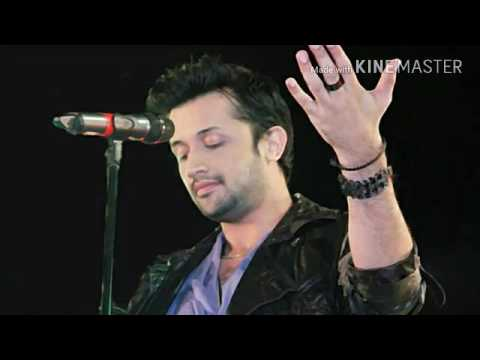 old-songs-unplugged-|-atif-aslam-|-love-mashup-|